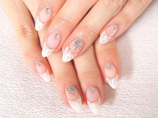 渋谷ネイルサロン nailsalon-blancheur