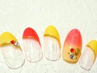 渋谷桜丘町 Nail Salon Blancheur  8月クーポン